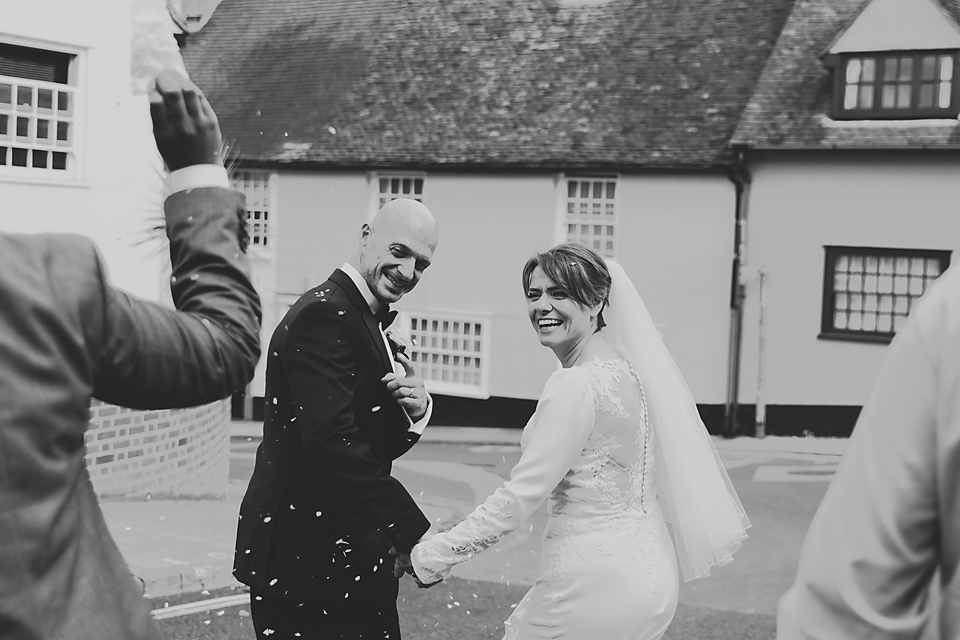 wedding photography in essex, bride, groom,, the barn brasserie Colchester
