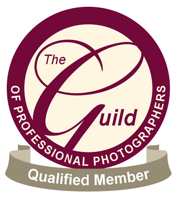 professional photographer qualified